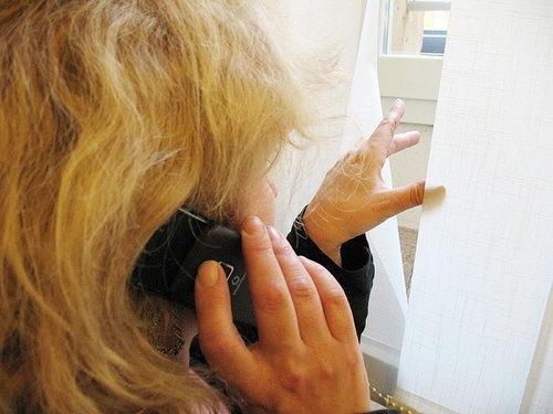 Montoro, molestie telefoniche alla compagna del suo ex: denunciata 40enne