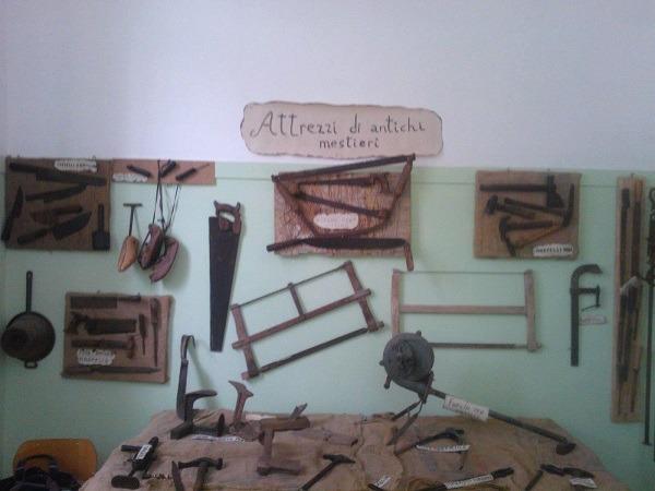 La memoria della cultura popolare, ad Afragola il Museo Civico Scolastico