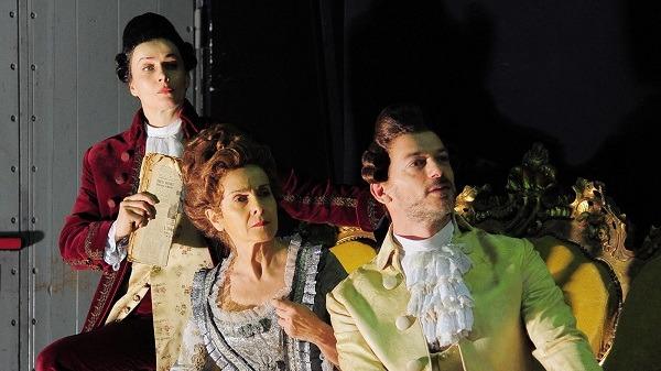 Al Mercadante promosso il Candide di Ravenhill tra ironia e suspense