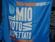 L'acqua del Sud Italia rischia di finire nelle mani delle multinazionali