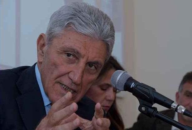 """Napoli, Bassolino: """"Rimettere in piedi il Welfare e affermare diritto al lavoro"""""""