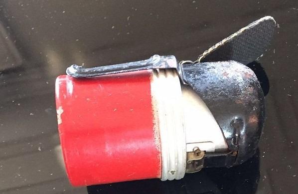 Chiaia, bomba a mano della II guerra mondiale ritrovata in casa di un'anziana