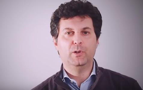 Comunali, Matteo Brambilla il candidato sindaco a Napoli del Movimento 5 stelle
