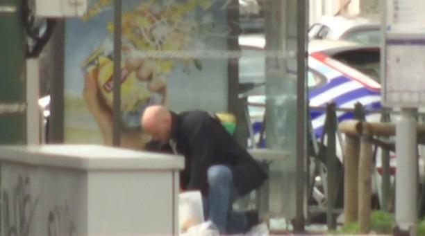 Bruxelles, ferito e arrestato terrorista: legato ad attentato sventato a Parigi