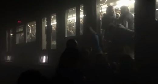 Bruxelles: gravi 61 dei 300 feriti, blitz della polizia con un fermato