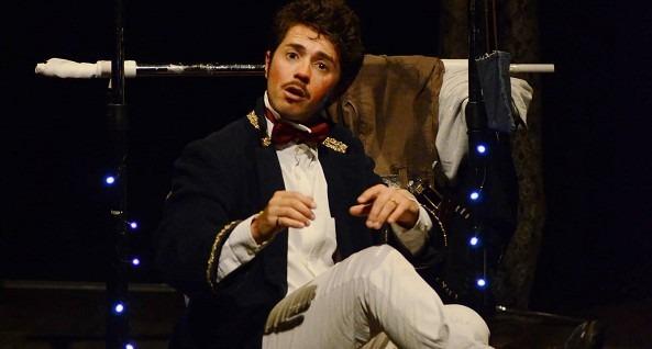 Franceschiello e Amleto, il potere e i suoi dubbi sul palcoscenico