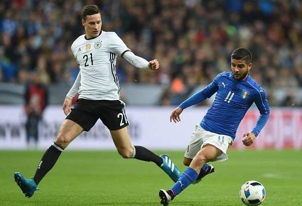 Nazionale stile Juve, Conte taglia Jorginho e agli Europei porta Sturaro. Insigne c'è