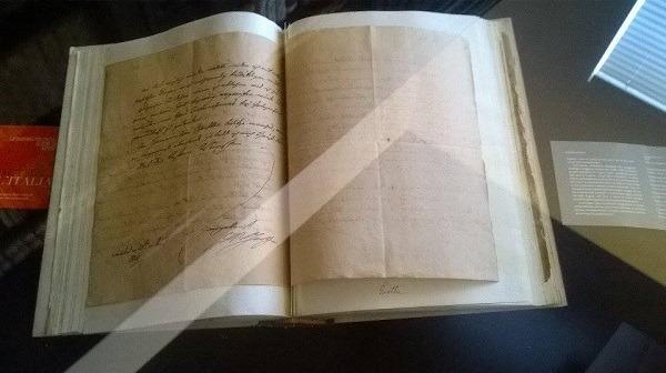 Goethe e l'Italia, quel manoscritto e i nuovi studi nel convegno al Suor Orsola