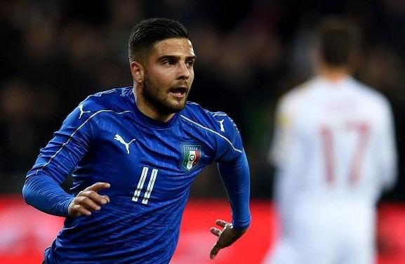 Super Insigne illude l'Italia. Nemesi Buffon: fregato da Morata in fuorigioco
