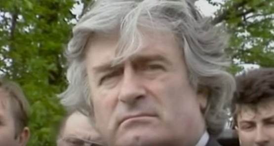 Genocidio in Bosnia, Karadzic condannato a 40 anni dal tribunale dell'Aja