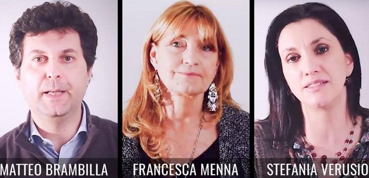 Movimento 5 stelle, sfida a tre per il candidato sindaco di Napoli col voto online