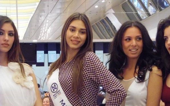 Miss Mondo Campania fa tappa a Posillipo