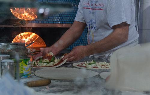 Unesco, la pizza candidata a Patrimonio mondiale dell'Umanità