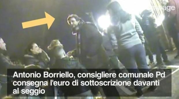 """Primarie, il Pd assolve Borriello e Cierro. Bassolino furente: """"Decisione irresponsabile"""""""