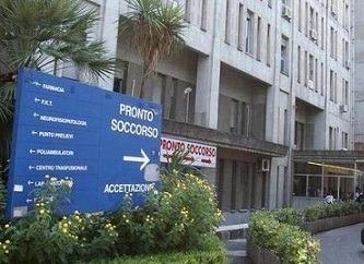 Napoli: formiche ospedale, possibile chiusura reparti