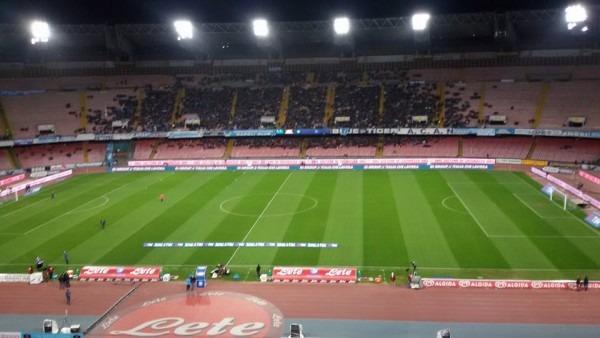 Napoli-Atalanta: tornano i titolarissimi di Sarri per la volata Champions