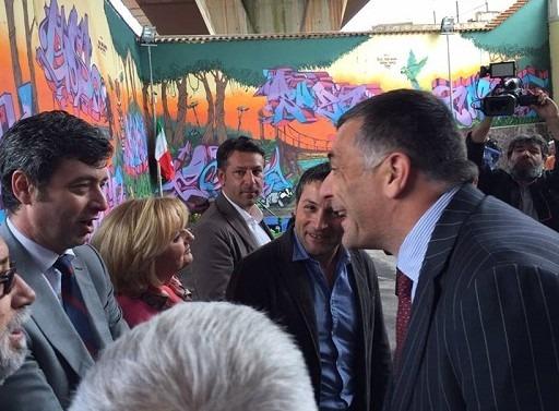 Grosso guaio a Casavatore: voto e camorra, indagati il sindaco e il suo sfidante