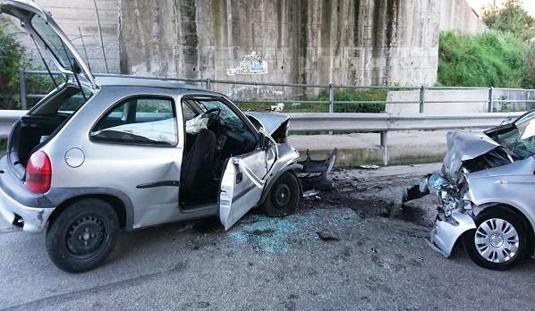 Somma Vesuviana, incidente mortale sabato: arrestato conducente per omicidio stradale