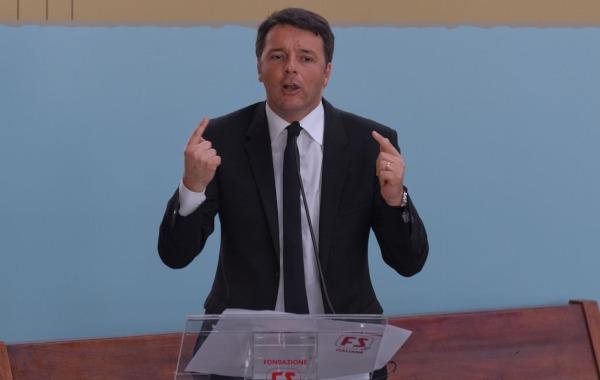 Referendum, Renzi dilaga in tv: esposto del No all'Agcom