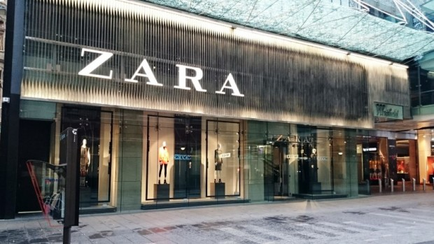 Primo Maggio, sindacati protesteranno davanti ai negozi del marchio Zara