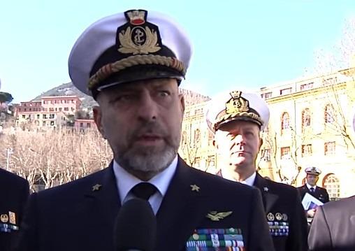 Scandalo petrolio, indagato l'ammiraglio De Giorgi. I pm sentiranno Boschi e Guidi