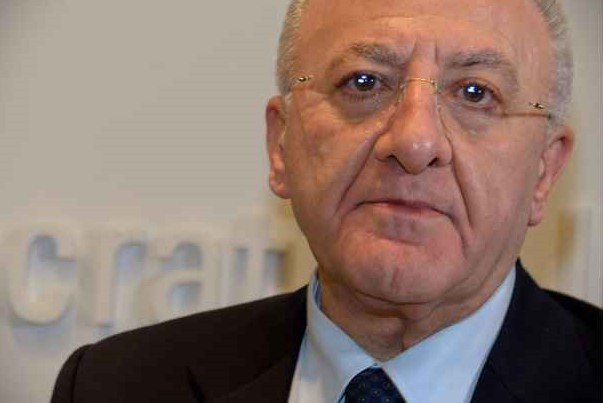 """Bufera """"accordone"""" Renzi-De Luca sulla sanità. Il governatore: """"Campagna di aggressione"""""""