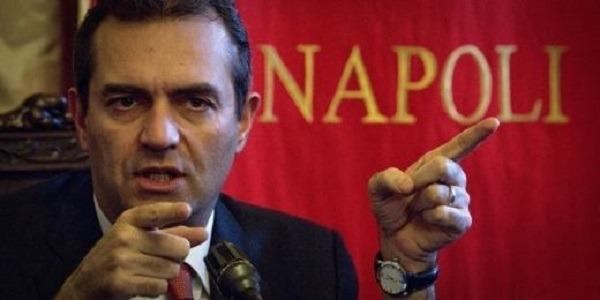 Comune di Napoli, de Magistris conferma tutta la squadra: nuova giunta fotocopia della vecchia