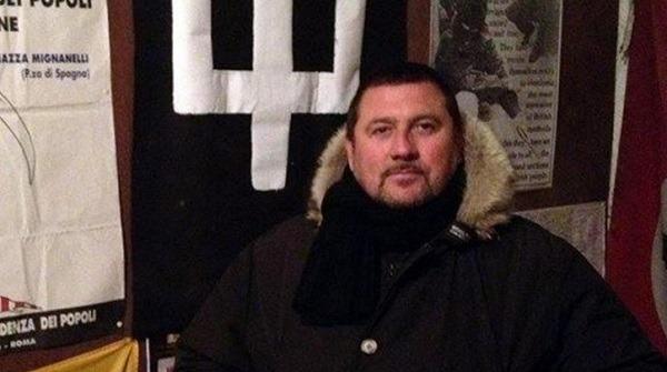 """Omicidio Ciro Esposito, De Santis ammette di aver sparato: """"Ma la pistola era di un napoletano"""""""