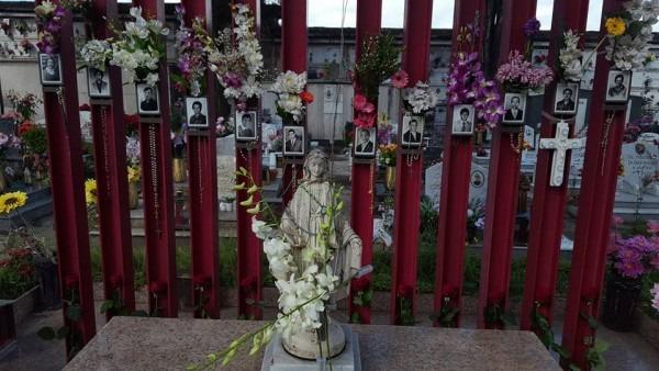 Sant'Anastasia, artisti nel ricordo della strage operaia della Flobert