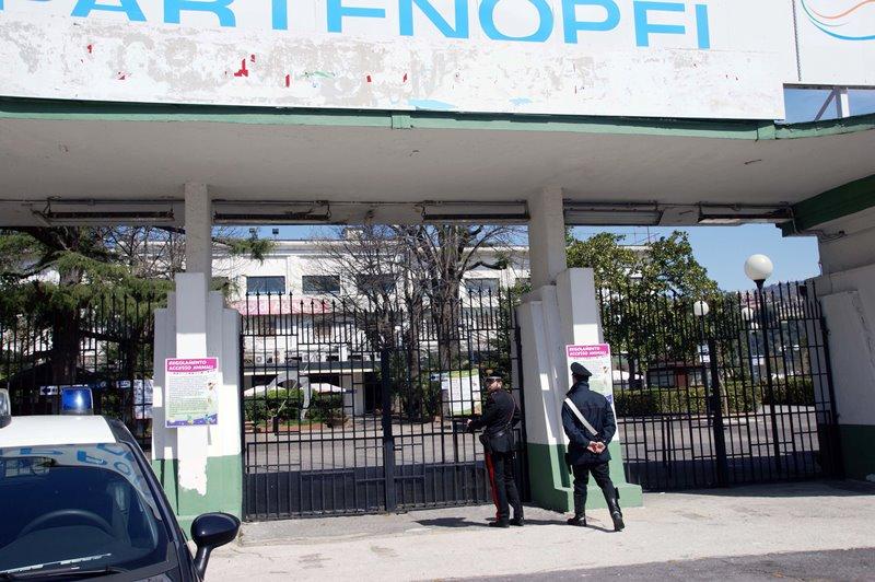 Giro di scommesse clandestine all'ippodromo di Agnano, denunciati 8 allibratori