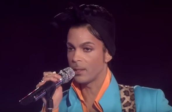 E' morto Prince, addio al re del pop