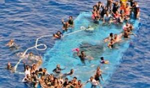 Canale di Sicilia, oltre 700 le vittime degli ultimi naufragi: 40 bambini