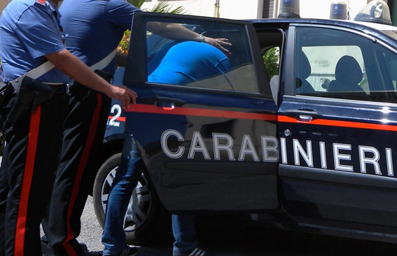 Aversa, arrestati tre spacciatori