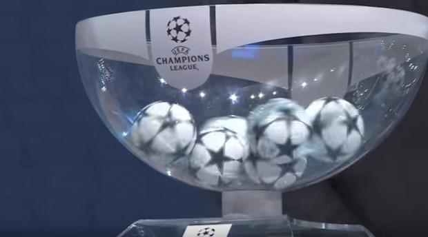 Champions, l'ora della verità: tra poco il Napoli conoscerà gli avversari