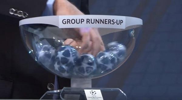 Sorteggio Champions, Napoli in seconda fascia: ecco chi può incrociare