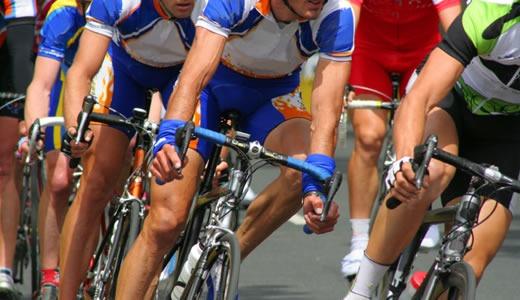 Trecase, al via la XXXV edizione della Medaglia d'oro di ciclismo