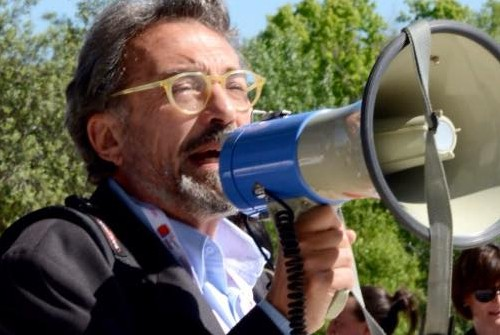 """""""Rompere la gabbia dell'Ue"""", convegno all'Asilo Filangieri con Cremaschi"""