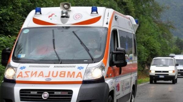 Incidente stradale a Boscotrecase, muore 61enne