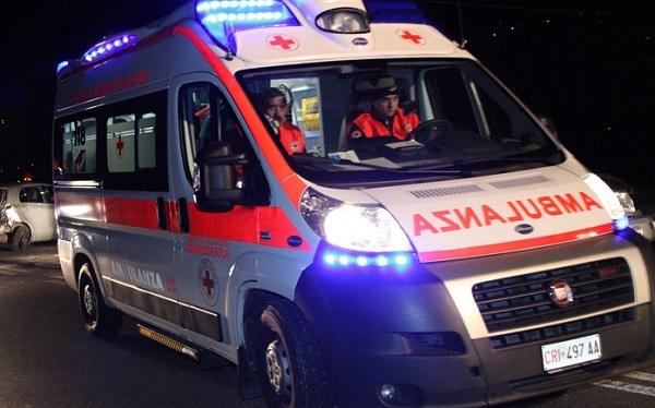 Bellizzi Irpino, scontro auto-scooter: muore 55enne centauro