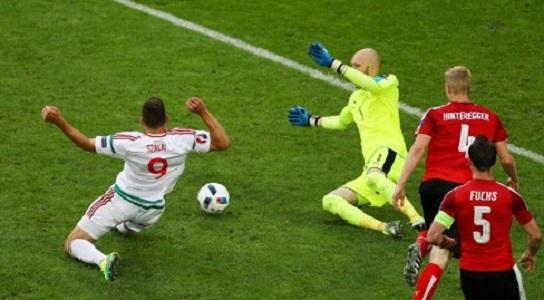 All'Ungheria il derby del Danubio con l'Austria