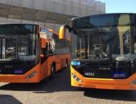 """Coronavirus a Napoli, Anm raziona i posti sui bus: """"Porte chiuse oltre il 20%"""""""
