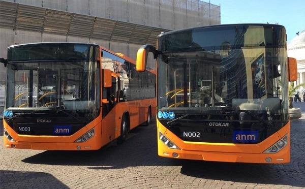 Trasporto pubblico, lunedì sciopero di 4 ore