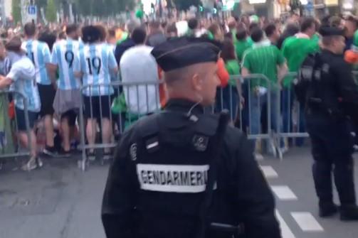 Allarme Belgio-Irlanda: terroristi mirano a luoghi affollati, panico per pacco sospetto a Bordeaux