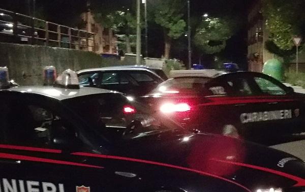 Panico ad Atripalda: maxi rissa in strada tra famiglie, 11 arresti