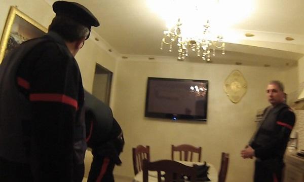 Ponticelli, maxi operazione anti camorra: in manette una novantina di persone – Video