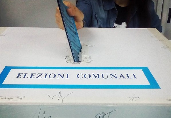 In Italia 1.342 Comuni al voto, sono elezioni amministrative dal significato politico