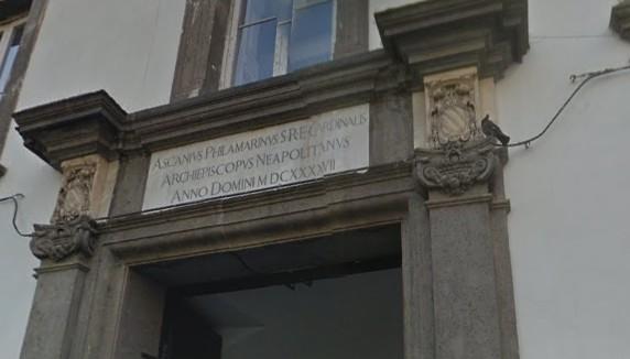 """Indagine su incesti, guerra curia di Napoli-garante per l'infanzia. """"Sei sparito"""". """"Mentite"""""""