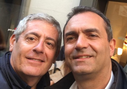 La Municipalità Vomero-Arenella a de Magistris, il nuovo presidente è Paolo De Luca