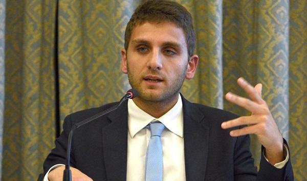 Meritocrazia a Salerno: il figlio di De Luca nominato assessore al Bilancio