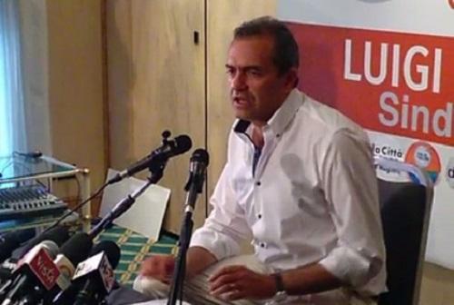 """De Magistris si appella a tutti gli elettori: """"Vinco e lancio un movimento di città ribelli"""""""